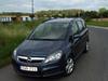 Opel Zafira 1.9cdti 2006r