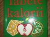 TABELE KALORII - miniaturka