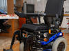 Elektryczny wózek inwalidzki - miniaturka