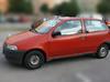 FIAT PUNTO S czerwony LPG