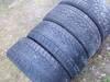 opony zimowe 245/45r18  tanio komplet 350zł