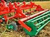 Agro-Masz Agregat Podorywkowy NON-STOP Zabezpieczenie NOWY