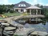 Kamień ogrodowy - kamień do oczek wodnych i wodospadów