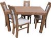 Wgodne krzesła ze stołem na każdy wymiar - producent