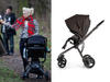 Sprzedam wózek spacerowy Mamas&Papas Mylo - miniaturka