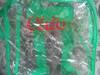 Plecak przezroczysty plastikowy