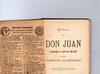 Don Juan - Molier - rok ?