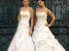 Suknia ślubna ecru 38 Verise Caprice + bolerko - 10