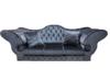 Sofa Kanapa Pikowana Chesterfield