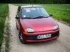 Fiat Seicento Young 99