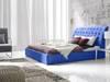 Łóżko CHESTER II + 1 z 2 materacy do wyboru w cenie HIT !!!