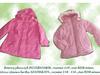 Ubranka dla dziewczynki Jesień-Zima 52szt. Rozmiar 110-116