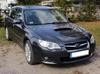 Subaru Legacy 4 Kombi 2.0 Turbo Diesel - miniaturka