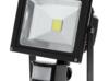 Reflektor 20 W z sensorem ruchu i zmierzchu 3000K lub 6400K