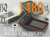 Kasa fiskalna Elzab K10 Warszawa Centrum Mobilna Odporna