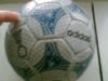 NOWA -piłka ręczna - DAMSKA - miniaturka