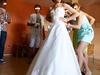Wyjatkowa i piekna suknia slubna od slawnej ukrainskiej projektantki! 36-38