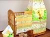 Pościel dziecięca do łóżeczka 135x100 - miniaturka