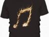 Koszulki T-shirty z grafikami Patxgraphic