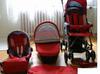 Wózek trio enjoy evolution 3w1 - miniaturka