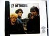 U2-OCTOBER>CD 1 WYD. NIEREM>jak nowa