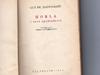 HORLA - GUY DE MAUPASSANT-1961