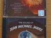 Dwie płyty Jean Michel Jarre