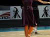 Taniec towarzyski sukienka dla początkującej tancerki - miniaturka