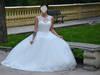 Unikatowa Suknia Ślubna Mori Lee - rozmiar 36