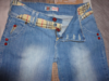 Burberry London Jeans damskie nowe piekne