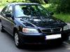 Honda Civic 1,4i S salon Polska mały przebieg - miniaturka