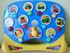 Interaktywna edukacyjna konsola gra panel BOB BUDOWNICZY SaNdRa - miniaturka