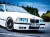 BMW E36 323i + LPG sekwencja - miniaturka
