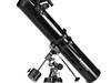 Teleskop PowerSeeker 114 EQ
