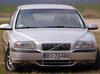 Volvo S80 2,5TDI 2001r AUTOMAT BEZWYPADKOWY