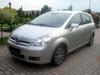 Toyota Corolla Verso, Van 7-osobowy, 2005r, 1.8 benzyna [95 kW], bezwypadkowy, sprowadzony, zarejestrowany. - miniaturka