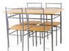 Stół i 4 krzesla ! Promocja