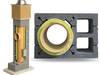 Komin Systemowy Ceramiczny 5mb KW2 Fi 180 200 BKU