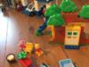Lego duplo! Tanio!