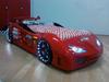 Łóżko w kształcie samochodu dla chłopaka dziewczyny GT999