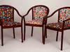Nowa Cena Krzesła folkowe na ludowo łowickie