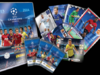Karty CHAMPIONS LEAGUE ADRENALYN XL PANINI  2013-14 !!! Duzy WYBOR !! - miniaturka
