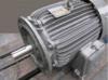 Silnik elektryczny 18 kW 750 / 1400 / 2800 obr/min prawie nowy kołnierzowy - miniaturka