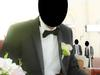garnitur ślubny, smoking, marki HUGO BOSS