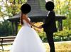 Oryginalna suknia ślubna princessa - miniaturka