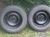 Opony letnie Goodyear GT-2