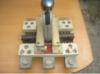 Rozłącznik OZK 400 A - miniaturka