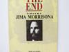 The end Jim Morrison książka  Bob Seymor, biografia Morrison