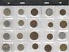 zestaw 20 monet różne kopiejki pfenningi i inne