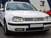 Volkswagen Golf IV 2001 Doinwestowany i zadbany, 2 komplety opon! - miniaturka